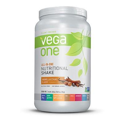 Vega All in One Nutritional Shake - Vanilla Chai 874 g