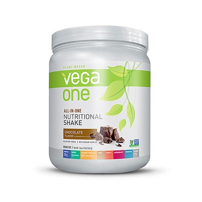 Vega All-in-One Nutritional Shake - Chocolate 461 g