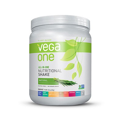 Vega All in One Nutritional Shake - Natural 431 g