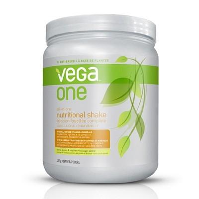 Vega One Nutritional Shake - Vanilla Chai 437 g