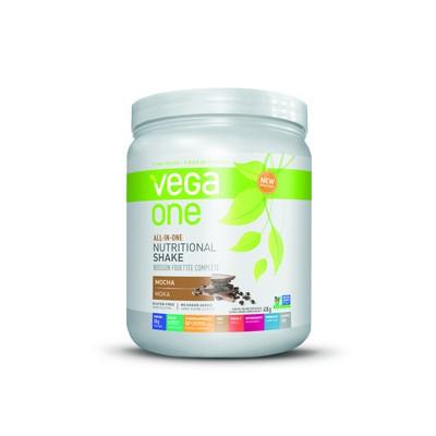 Vega All in One Nutritional Shake - NEW Mocha 418 g