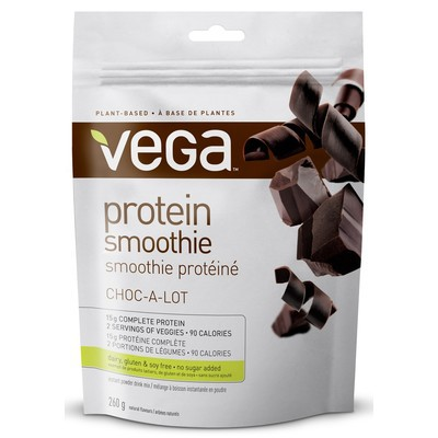 Vega Protein Smoothie - Choc-a-lot 260 g