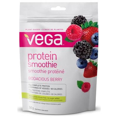 Vega Protein Smoothie - Bodacious Berry 262 g