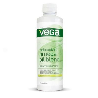 Vega Antioxidant EFA Oil Blend 500 ml