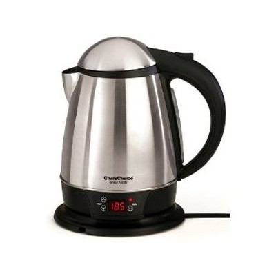 Electric Kettle - Cordless - SmartKettle