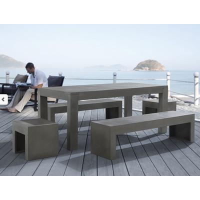 Outdoor Dining Set - Model  TAVERNE