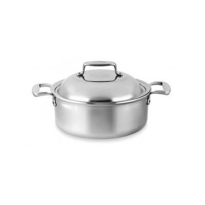 Dutch Oven (Slow Cooker) - 8 qt