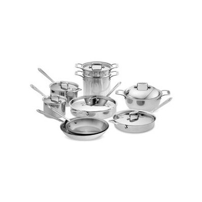 Cookware Set - 15 pcs