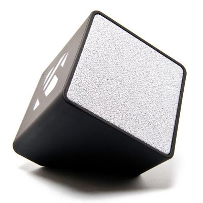 farbe technik - Portable Bluetooth Speaker - Black