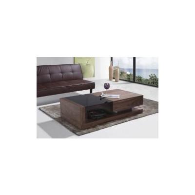 Contemporary Design Coffee Table - Model PORTO