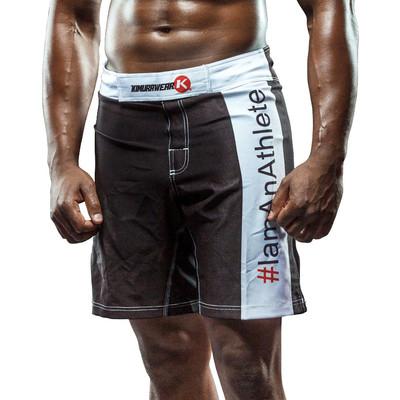 Kimurawear #IamAnAthlete Board Shorts