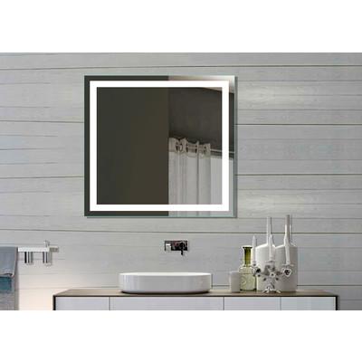 Bathroom Mirror LED Harmony 32'' X 32''