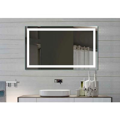 Bathroom Mirror LED Harmony 24'' X 40''