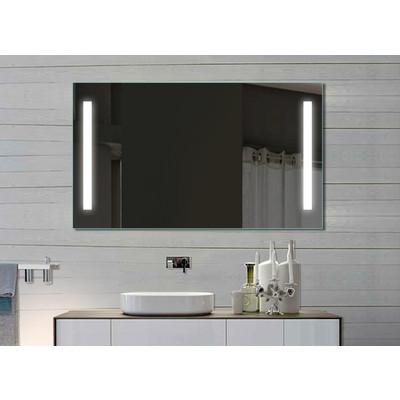 Bathroom LED Mirror Led 48'' X 28''