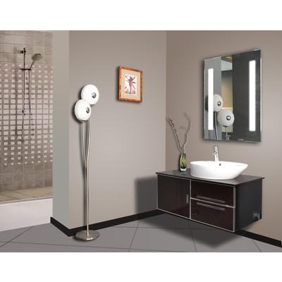 Bathroom Vanity LED Mirror 24'' X 32''