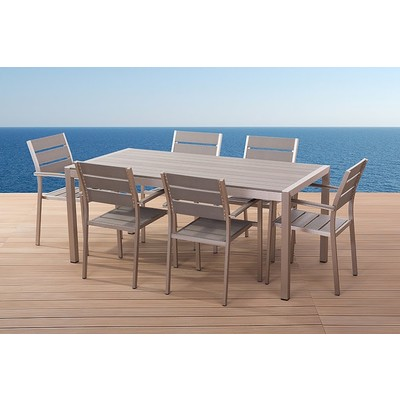 Outdoor Dining Set - Model  VERNIO