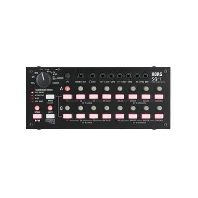 Korg SQ-1 Step Sequencer - Korg - SQ-1