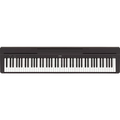 Yamaha P-45 88-Key Digital Piano - Black - Yamaha - P45 B