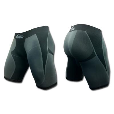 Seamless Compression Shorts