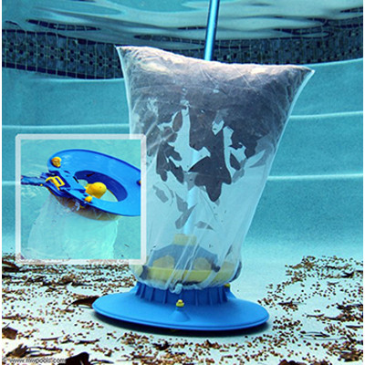 Pool Blaster Battery Powered Leaf Vac