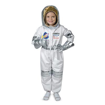 Melissa & Doug Costume-Astronaut