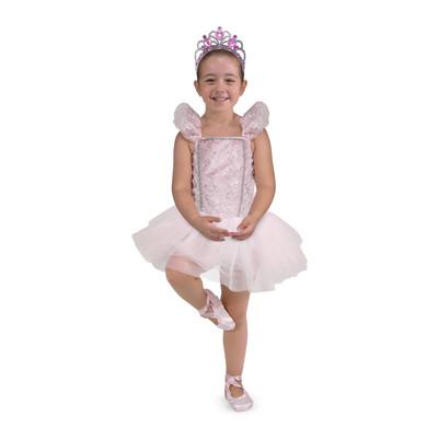 Melissa & Doug Costume-Ballerina