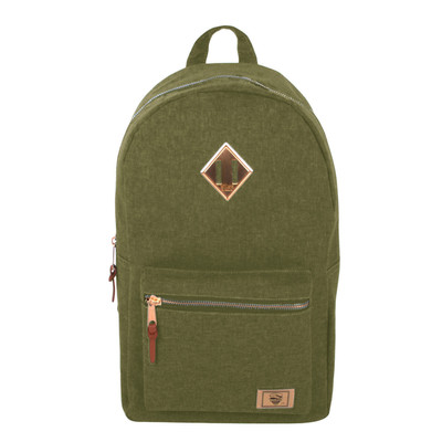 WillLand Outdoors Grotto 25L Backpack, Olive