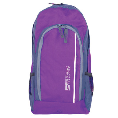 WillLand Outdoors Mini Pack, Violet
