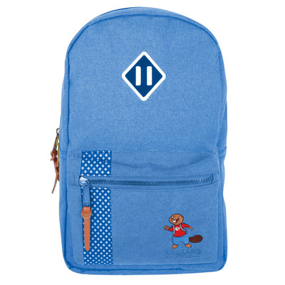 Piccolo Kids Backpack - Ocean