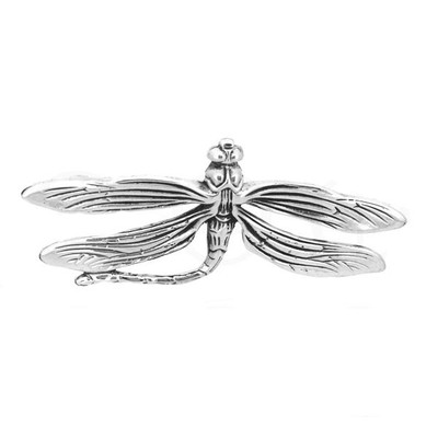 Sterling Silver Pin Dragonfly