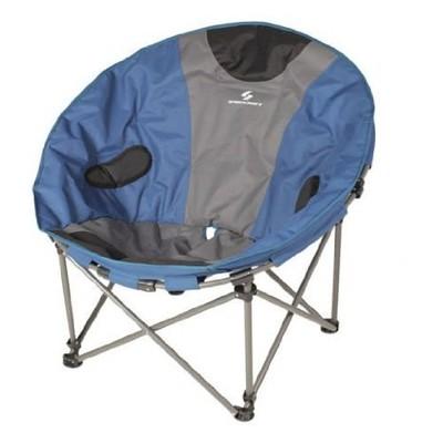 Sportcraft Luxury Moon Camping Folding Chair