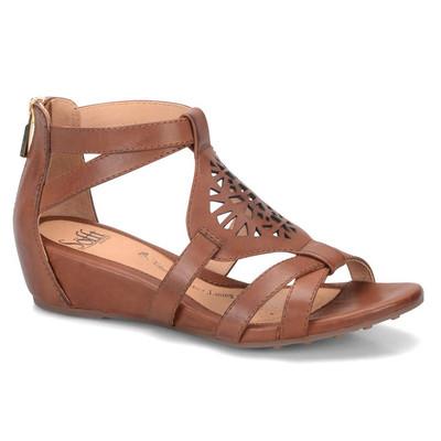 Sofft Breeze Sandal - Luggage