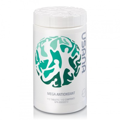 USANA Mega Antioxidant (Tablets / Bottle: 112)