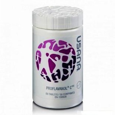 USANA Proflavanol C100 (Tablets / Bottle: 56)