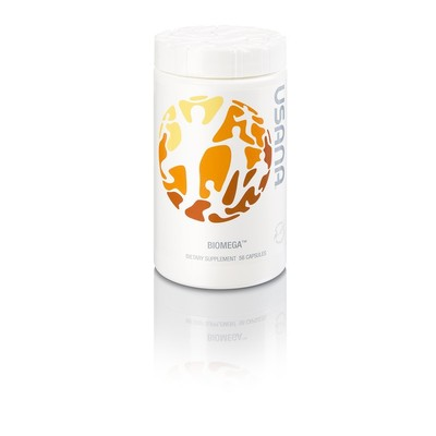 USANA BiOmega (Capsules / Bottle: 56)
