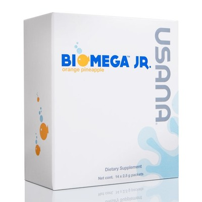 USANA BiOmega Jr. (Packets / Box: 14)