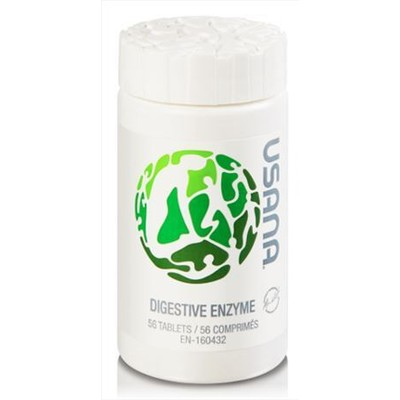USANA Digestive Enzyme (Tablets / Bottle: 56)