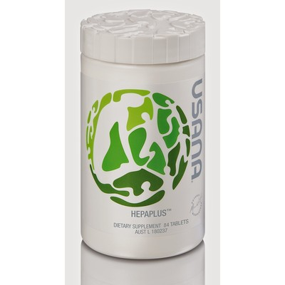 USANA Hepa Plus (Capsules / Bottle: 84)