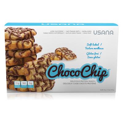 USANA Choco Chip (Bars / Box: 14)