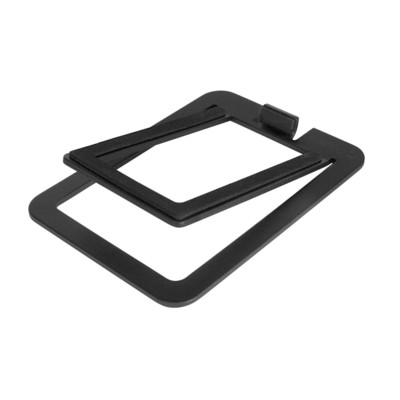 Kanto S2 Desktop Speaker Stand (Black) (800152714745)