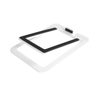 Kanto S2 Desktop Speaker Stand (White) (800152714752)