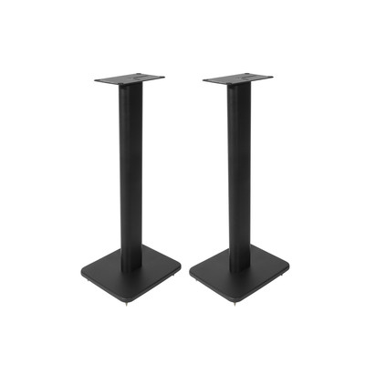 Kanto SP26 Bookshelf Speaker Stand (Black) (800152715247)