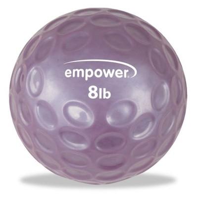 8lb medicine ball