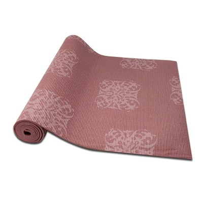 Empower Yoga/Pilates Mat With Clutch