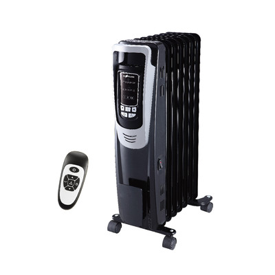 Ecohouzng Digital Oil Filled Heater