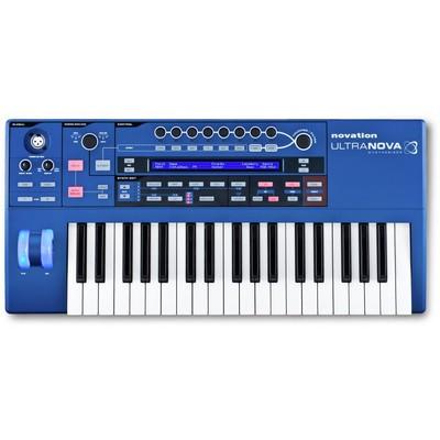 Novation UltraNova 37-Key Synthesizer - Novation - ULTRANOVA