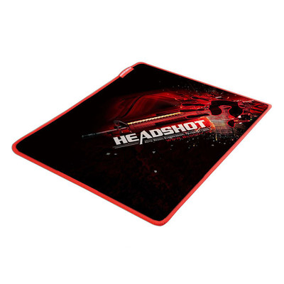 Bloody Offense Armor B-070 Gaming Mouse Mat (Large), Limited 1-Year Warranty