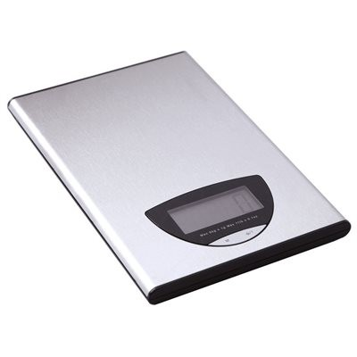 Tara Precision TPE25S Digital Scale - Stainless Steel