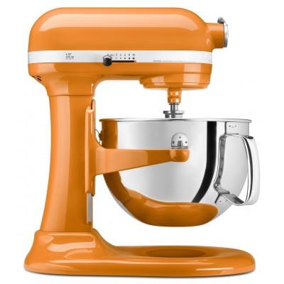 KitchenAid Pro 600 Stand Mixer - 6 qt - Tangerine