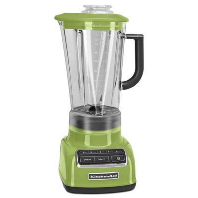 KitchenAid 5 Speed Diamond Blender - Green